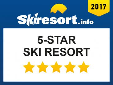 5 star ski resort Arlberg